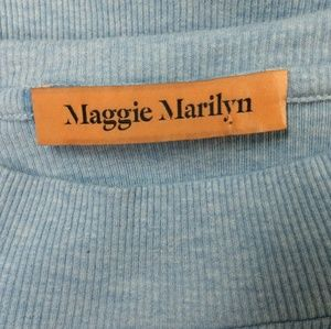 Maggie Marilyn Sweaters - Maggie Marilyn stronger than you know sweater